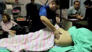 Массаж для беременных. Виталий Жиров