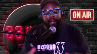 NEW MUSIC FRIDAY RECAP w/DJ JOHN HITTA EP 2