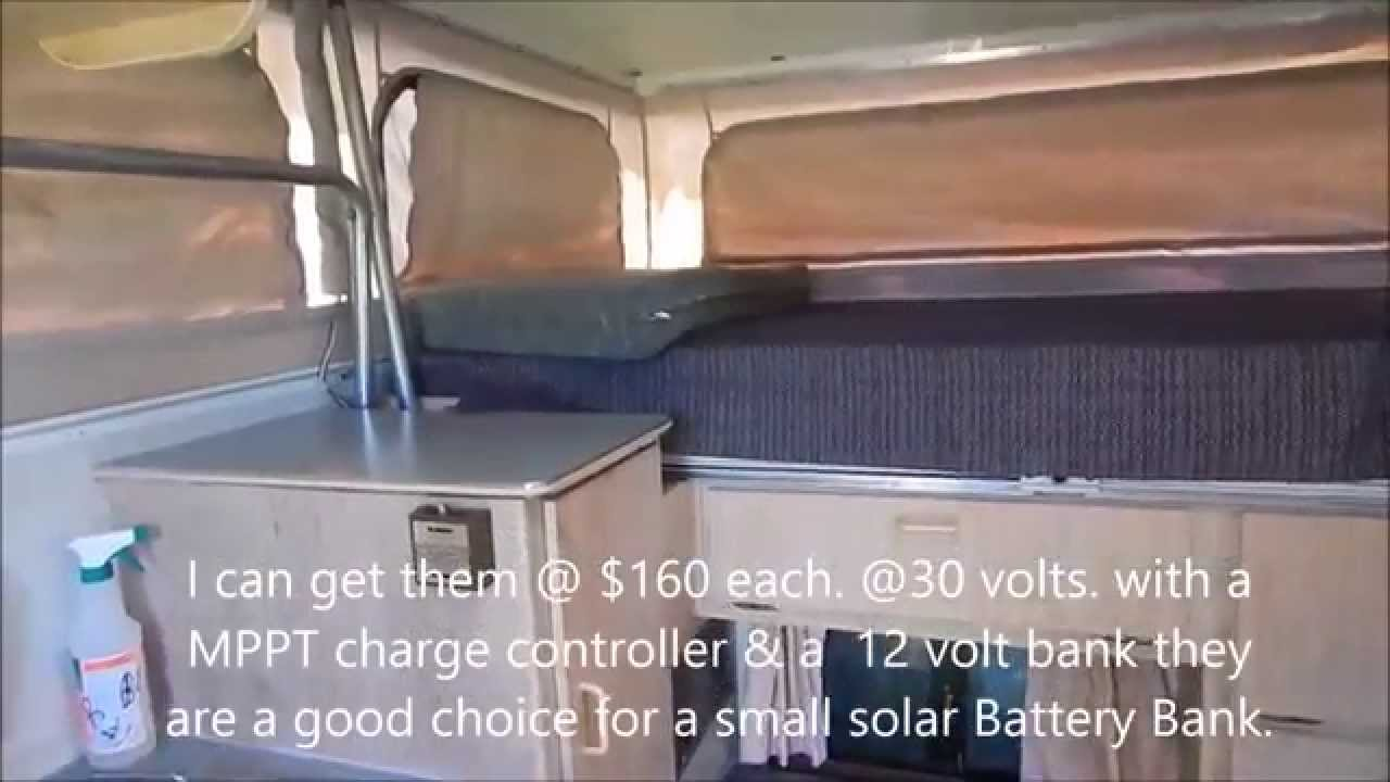 Craigslist Bug Out Camper $450 What! - YouTube