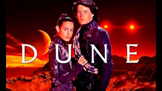 10 Things You Didn't Know About DUNE