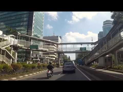 Down Town Jakarta