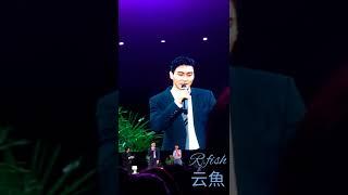 180506 始源 Siwon 卞赫的愛情見面會 卞赫的考驗+成員影片 thumbnail