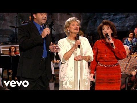 Stephen Hill, Ann Downing, Amy Lambert - Bigger Than Any Mountain [Live]