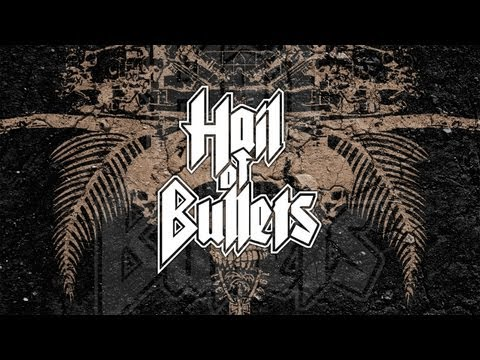 "Hail of Bullets ""Pour le Mérite"" (OFFICIAL)"