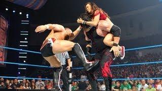 Kane vs. Daniel Bryan: SmackDown, July 20, 2012