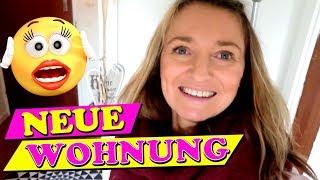 NEUE Wohnung umgestalten 😍 + WOHNUNGSTOUR 👩 marieland Vlog # 250🌸
