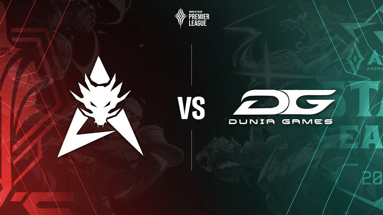 Hong Kong Attitude vs DG Esports [Bảng A - 03.07.2020] - APL 2020