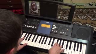 ЛОБОДА - Город под запретом piano