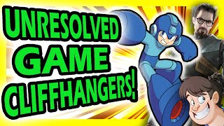 5 Famous Video Game Trilogies That Were Never Completed | Fact Hunt