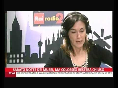 Le news di Cinzia Poli  14 maggio 2014