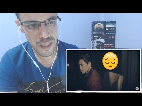 Khai Bahar - Luluh ( Official Music Video with lyric )  ||REACTION|| جزائري