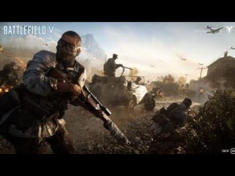 Battlefield V |