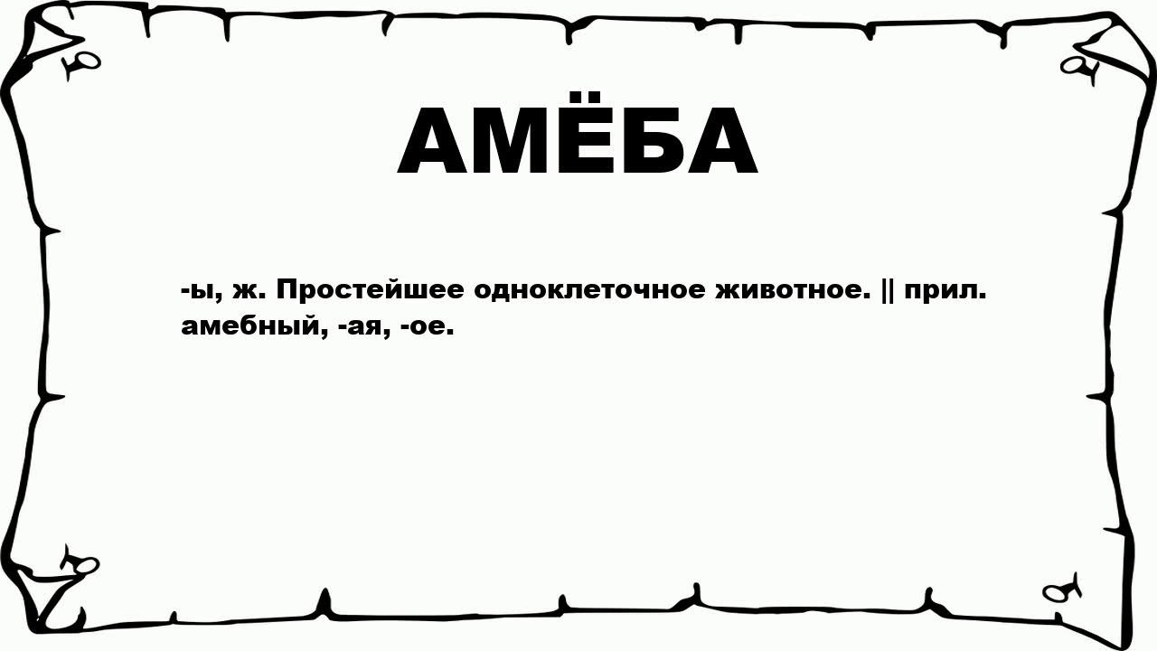 dizentériás améba parazita)