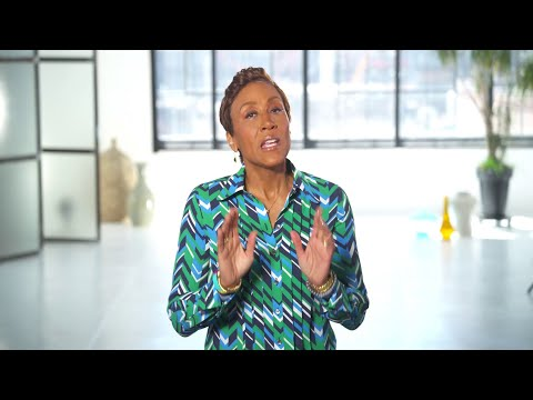 Breast Cancer in African-Americans – Advanced Breast Cancer with Robin Roberts | WebMD