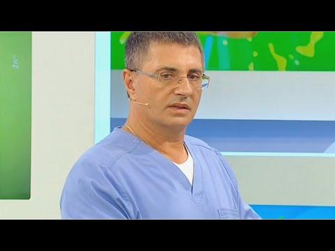 Тахикардия: нужно ли принимать лекарства?    Доктор Мясников
