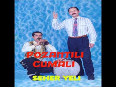 Pozantılı Cumali - Kar Yağar Kar Üstüne (Deka Müzik)