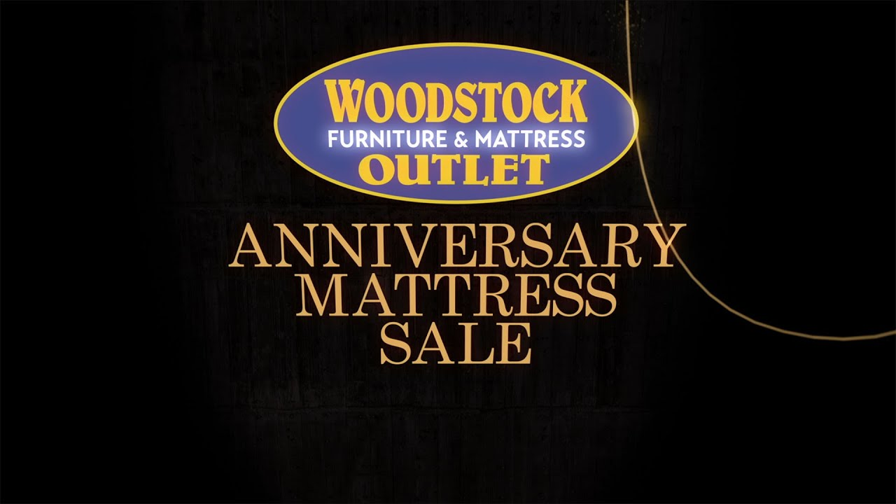 28th Anniversary Mattress Sale   (678) 255 1000   Woodstock Furniture U0026  Mattress Outlet