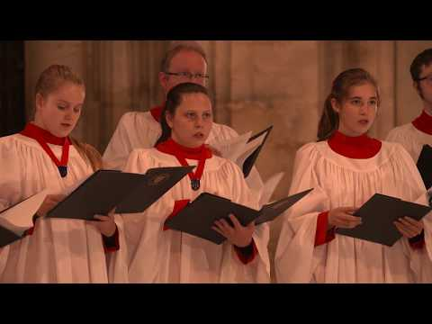 O come O come Emmanuel arr. Sarah MacDonald, Ely Cathedral Choir #aChristmasMiracle