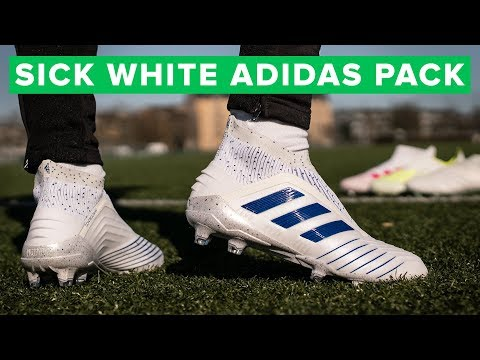 1a8ff269b46c THESE BOOTS ARE FOR SKILL PLAYERS ONLY | adidas Virtuso play test