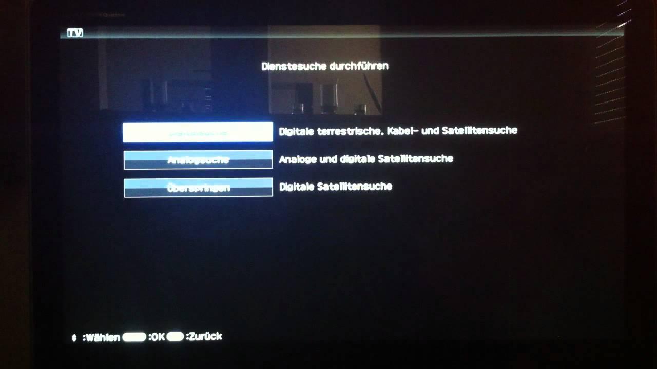 HD-Fernseher anschließen - komplette Anleitung (Anschluss ...