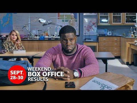 Weekend Box Office | Sept. 28-30