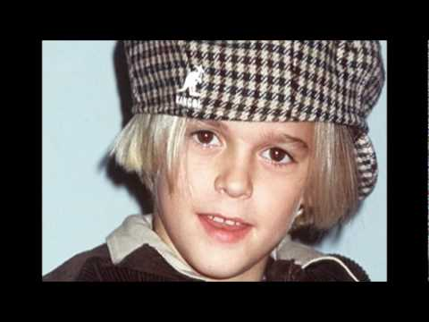 Young Aaron Carter HD