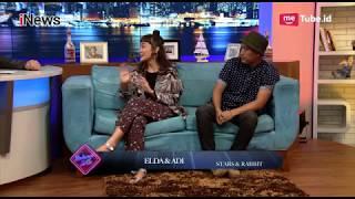 Ada Fakta Unik di Balik Lirik 'Ah Ah Ah' Stars and Rabbit Part 02 - Untung Ada Tora 08/01