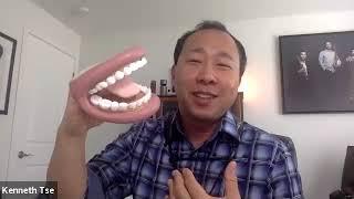 Q&A with Kenneth Tak Kei Tse