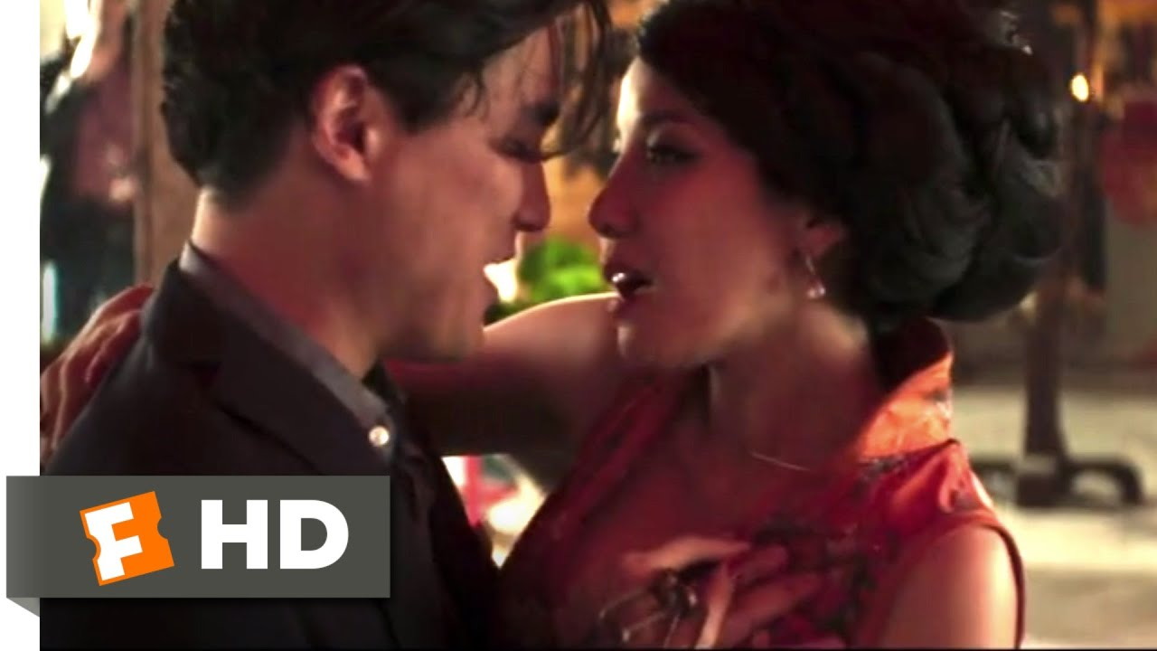 Download Crazy Rich Asians (2018) - Nick's Rich Family Scene (1/9) | Movieclips