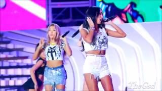 Những sự cố hài hước trên sân khấu của Sao Hàn Quốc
