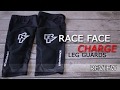 Race Face Charge Knee Pad Review