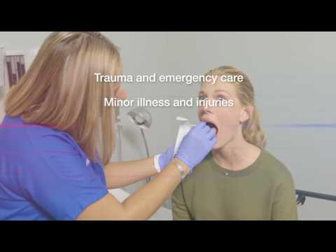 Emergency Room 24 Hour ER - No Wait Emergency Care Richmond