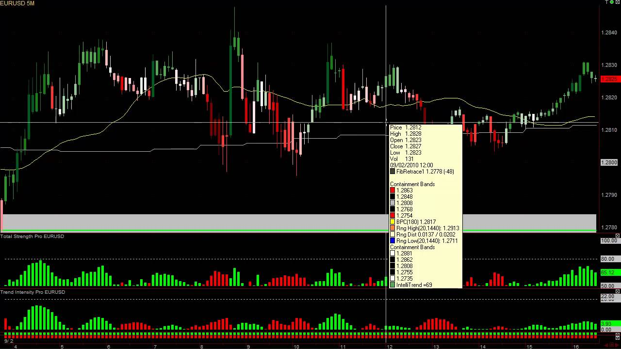 Youtube trader forex