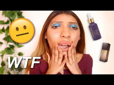 Roasting Fake Makeup Products I Found In Dubai. Shocked.