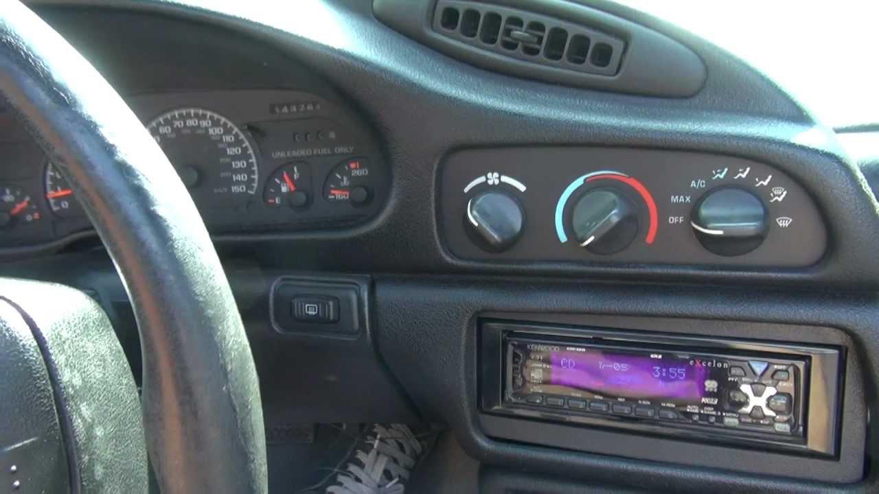 95 Z28 Camaro Convertible Lift Cylinders Repair Soon
