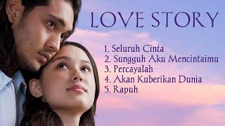 Kumpulan Lagu Love Story