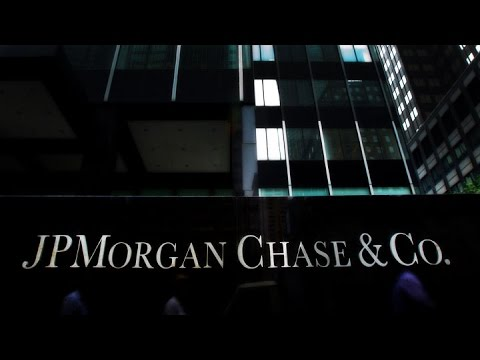 JPMorgan Gets Hacked, 76 Million Households Impacted
