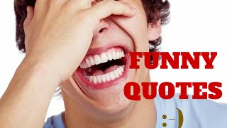 FUNNY QUOTES FOR GIRLS