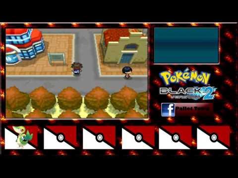 Nuzlock Pokémon Black Blaze Random - Episodio 2