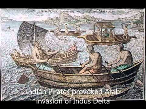 India in middle ages