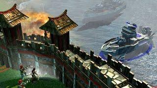 Обзор Empire Earth III