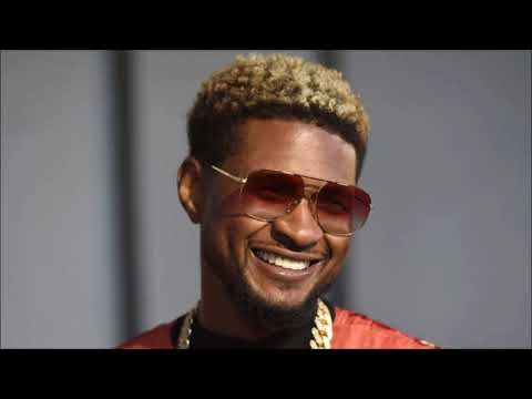 Usher - Can We Go Back New Song 2017