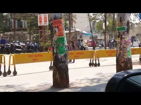 Indore AB road 1