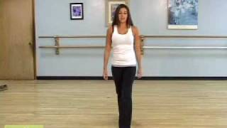 Learn the dance to Lip Gloss by LiL Mama