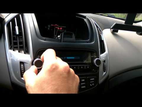 USB Chevrolet Cruze встраиваемый модуль Usb Bluetooth