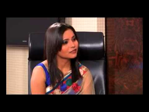 Great and most successful women of India Interview by Akansha Agnihotri in Hindi