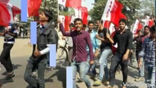 Apni azadi ko hum -AISF Bhagalpur