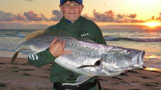 4-Day Mid West Beach Fishing Safari