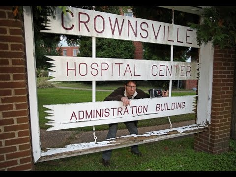 CROWNSVILLE HOSPITAL FILM TRAILER #3