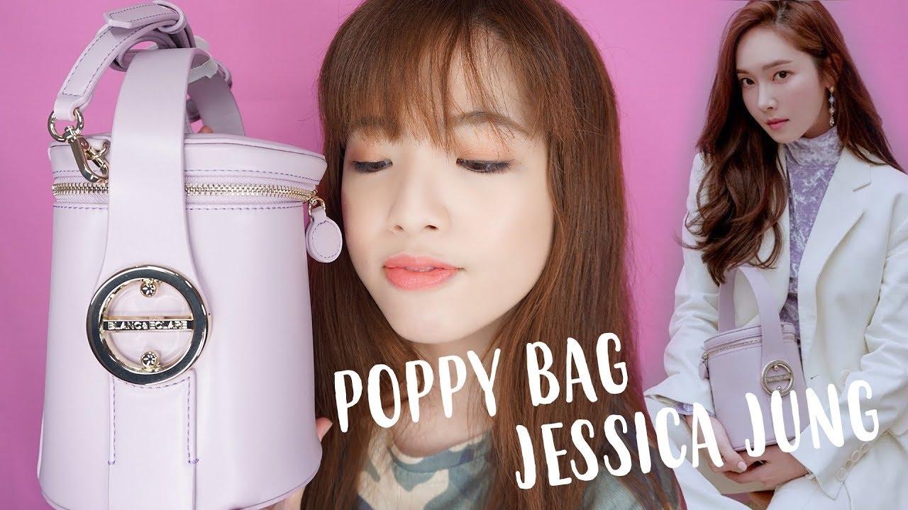 POPPY BAG  JESSICAJUNG X  ZALORA 🤩🤑🛍 - YouTube 371c92105c